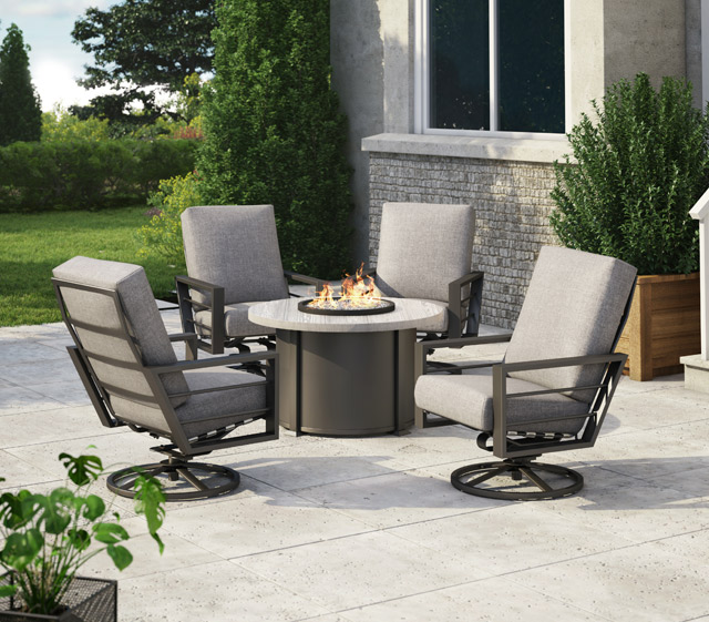 Timber Outdoor Living: Outdoor Patio Furniture
