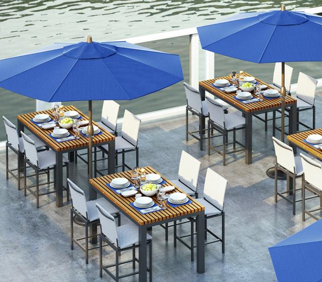 Eden - Outdoor Patio Furniture Eden Homecrest Outdoor Living
