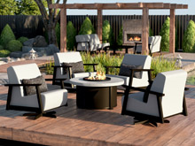 Homecrest Outdoor Living Revive Air collection