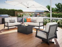 Homecrest Outdoor Living Revive Cushion collection