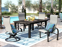 Homecrest Outdoor Living Magneta collection
