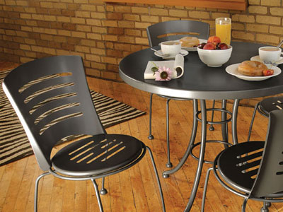 Homecrest Outdoor Living Latte collection