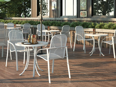 Homecrest Outdoor Living Classic Bases collection