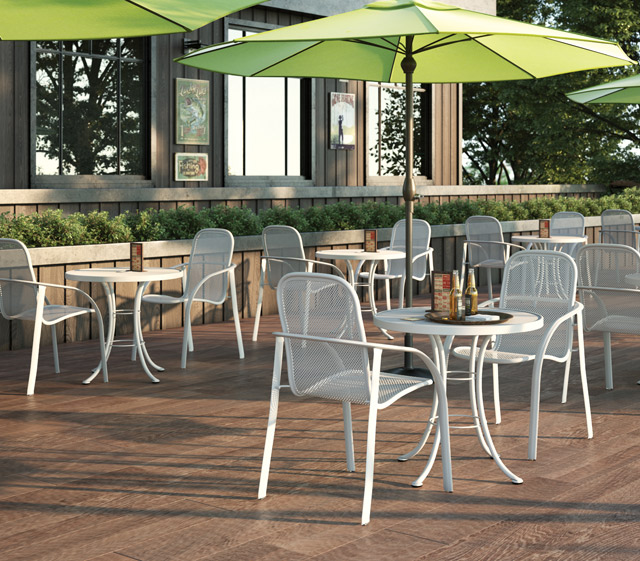 Mesh - Outdoor Patio Furniture Mesh Homecrest Outdoor Living