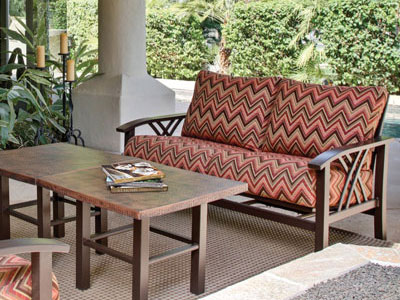 Homecrest Outdoor Living Tribeca collection