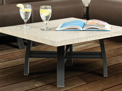 Homecrest Outdoor Living Airo2 Bases collection