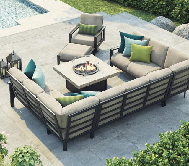 Outdoor Patio Furniture Outdoor Accessories Homecrest Outdoor Living