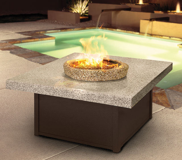 Fire Table Accessories