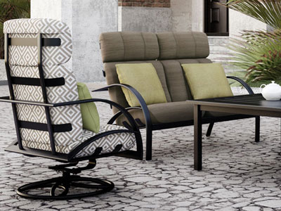 Outdoor Patio Furniture Bellaire