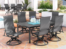 Homecrest Outdoor Living Kashton collection