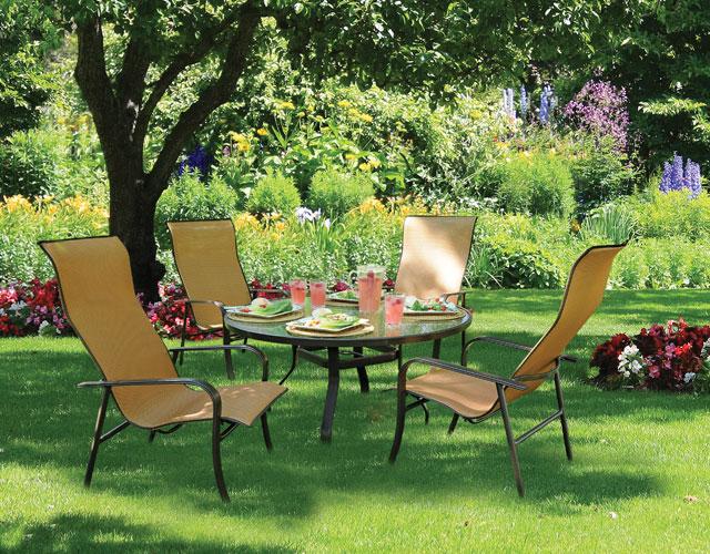 Outdoor Patio Furniture Kashton