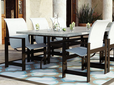 Homecrest Outdoor Living Grace collection