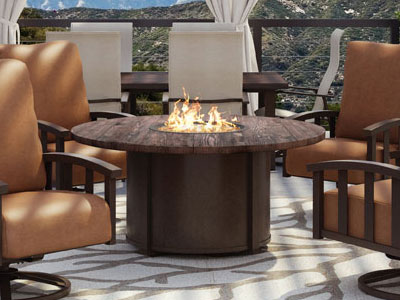 Homecrest Outdoor Living Valero collection