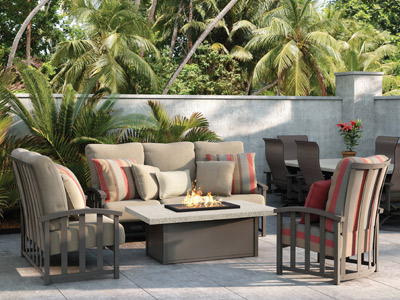 Homecrest Outdoor Living Liberty collection