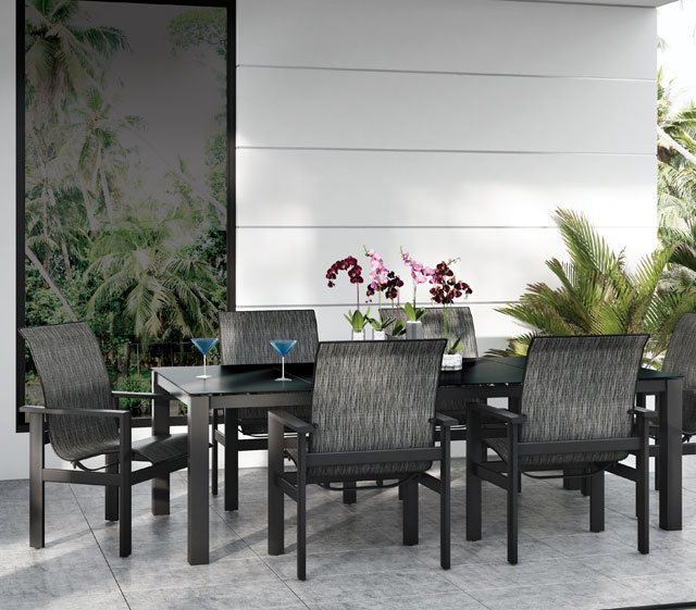 Home Element Furniture: Homecrest Outdoor Living