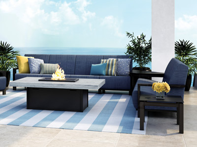 Homecrest Outdoor Living Elements Air collection