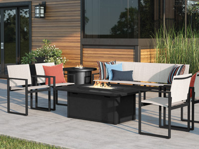 Homecrest Outdoor Living Allure collection