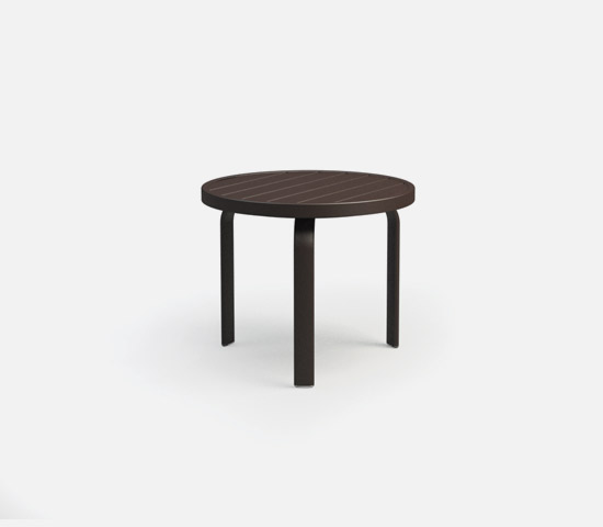 24 End Table