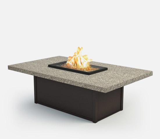 Stupendous Outdoor Patio Furniture Stonegate Fire Tables Homecrest Download Free Architecture Designs Grimeyleaguecom