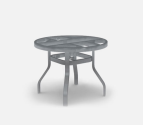 Outdoor Patio Furniture  Round Dining Table Base