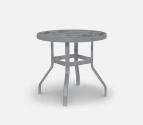 Outdoor Patio Furniture  Round Balcony Table Base