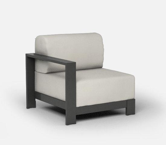 Por Modular Outdoor Furniture