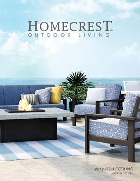 Hospitality Homecrest Outdoor Living