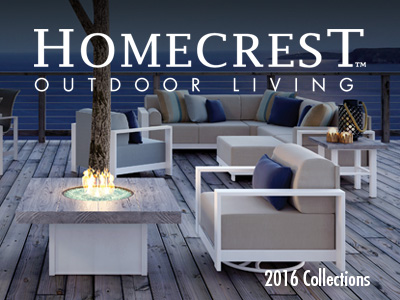 Replacements Homecrest Outdoor Living